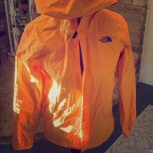 North Face Boys wind breaker jacket.
